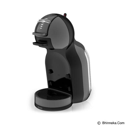 NESCAFE DOLCE GUSTO Mini Me - Black (Merchant) - Mesin Kopi Espresso / Espresso Machine