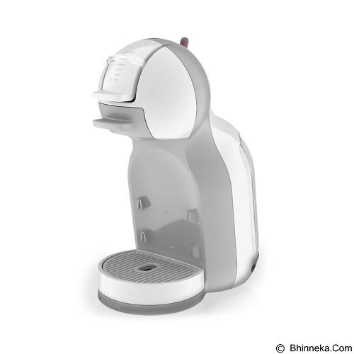 NESCAFE DOLCE GUSTO Mini Me - White (Merchant) - Mesin Kopi Espresso / Espresso Machine