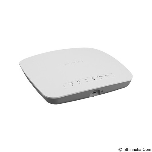 NETGEAR AC WiFi Business Access Point [WAC510] - Access Point