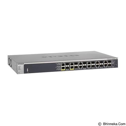 NETGEAR ProSafe Switch [GSM7212F] - Switch Managed