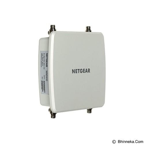 NETGEAR Outdoor Wireless Access Point [WND930] - Access Point