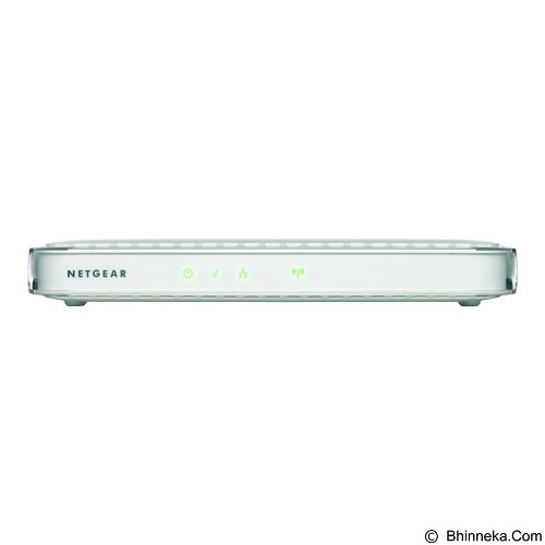 NETGEAR ProSAFE Wireless-N [WNAP210] - Access Point