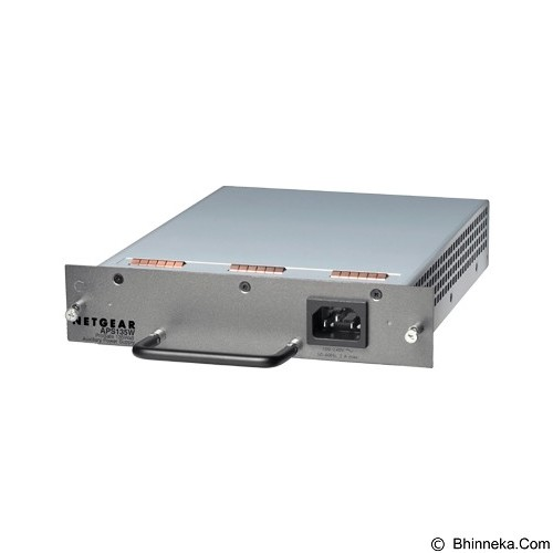 NETGEAR ProSafe Auxiliary Power Supply Module [APS135W] - Switch Module