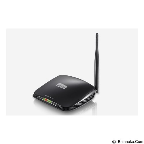 NETIS Wireless N Access Point [WF2210] - Router Consumer Wireless