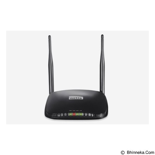 NETIS Wireless N Access Point [WF2220] - Router Consumer Wireless