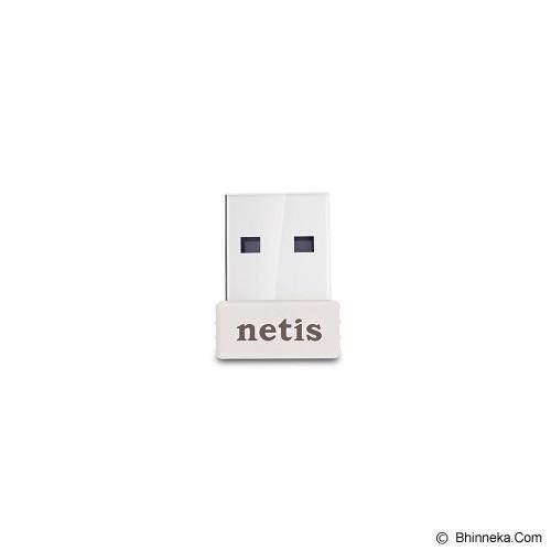 NETIS Wireless N NANO USB Adapter [WF2120] - Network Card Wireless