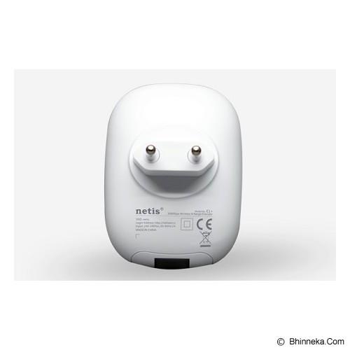 NETIS Wireless N Range Extender [E1+] - Range Extender
