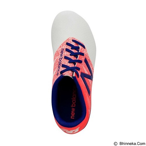 NEW BALANCE Furon Dispatch FG Size 41.5 [MSFUDWO] - Sepatu Bola Pria