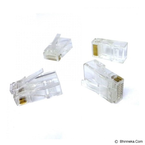 NEW-M Konektor RJ45 - Rj45 Connector