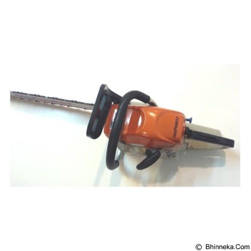 NEW WEST Chainsaw 628 - Gergaji Listrik