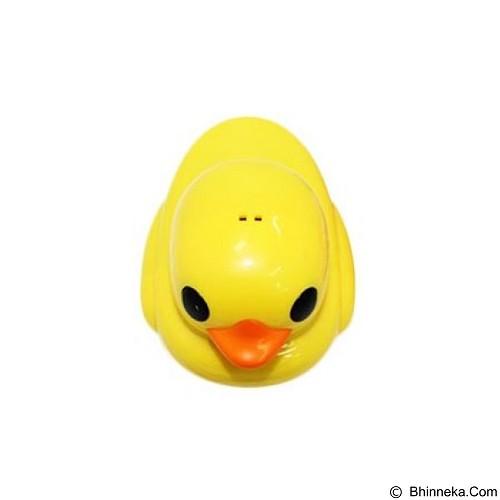 NEWTECH Duck Powerbank 5600mAh [DBP-05] - Yellow - Portable Charger / Power Bank