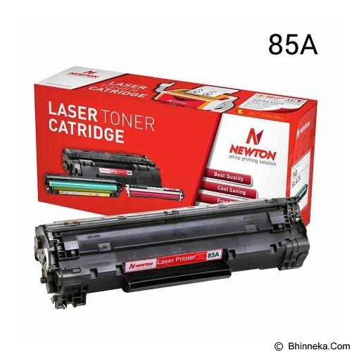 NEWTON Black Toner 85A (Merchant) - Toner Printer Refill