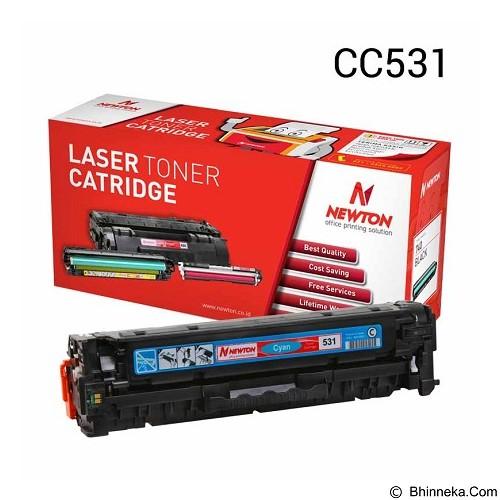 NEWTON Yellow Toner CC532A (Merchant) - Toner Printer Refill
