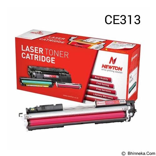 NEWTON Magenta Toner CE313A (Merchant) - Toner Printer HP