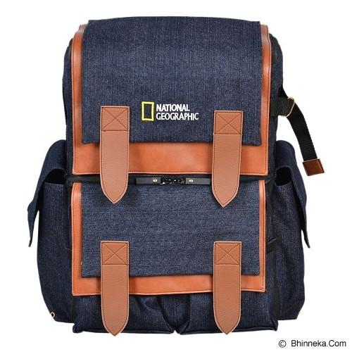 NGSPECIALIST Camera Backpack [NG-W5071BLJ] - Camera Backpack