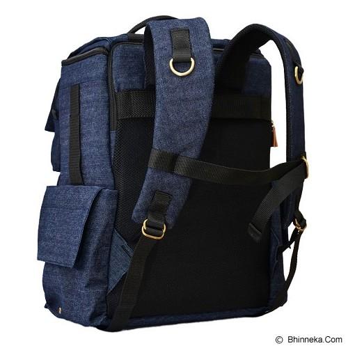 NGSPECIALIST Camera Backpack [NG5158-BLJ] - Camera Backpack