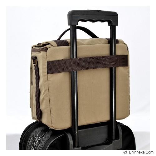 NGSPECIALIST Camera Shoulder Bag [NG2476-KHC] - Camera Shoulder Bag