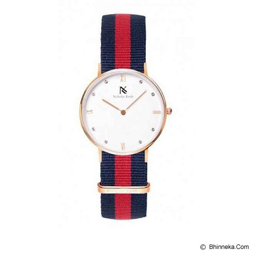 NICHOLAS KEITH Ralph 26MM [NK5103] - Jam Tangan Wanita Fashion