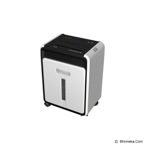 NIDEKA Shredder [NS-15C] - Paper Shredder Heavy Duty