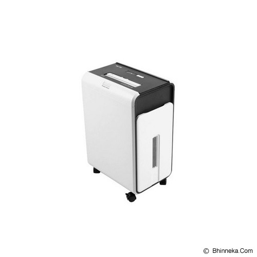 NIDEKA Shredder [NS-18C] - Paper Shredder Heavy Duty