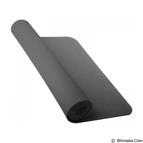 NIKE Fundamental Yoga Mat 3mm [N.YE.02.068.OS] - Anthracite - Other Exercise
