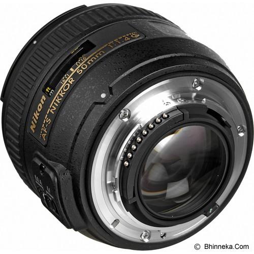 NIKON AF-S 50mm f/1.4G - Camera SLR Lens