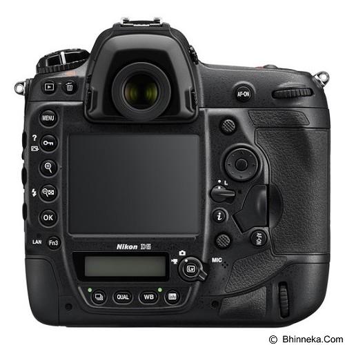 NIKON D5 Body - Camera SLR