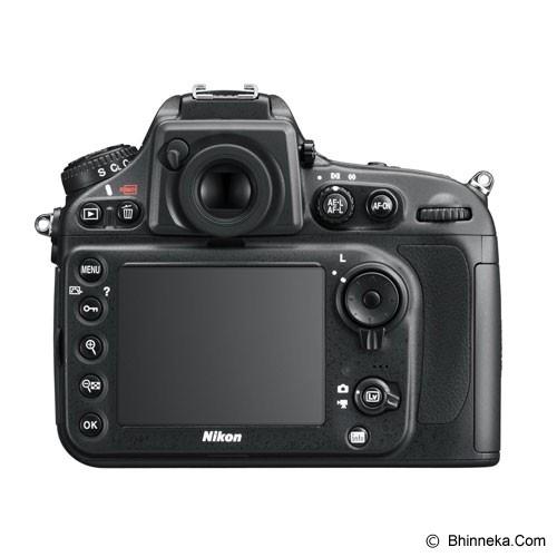 NIKON D800E Body - Camera SLR