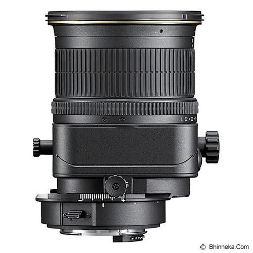 NIKON PC-E Micro NIKKOR 45mm f/2.8D ED - Camera Slr Lens