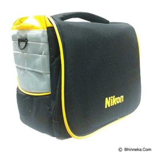 NIKON Tas [LM-10] - Camera Shoulder Bag