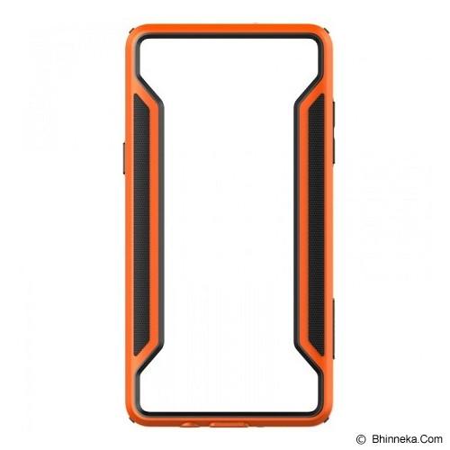 NILLKIN Armor Border Case For Samsung Galaxy A5 a500 - Orange - Casing Handphone / Case