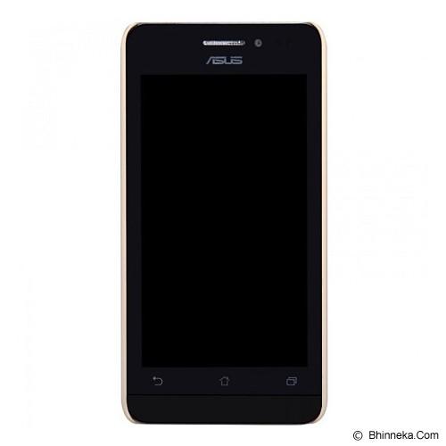 NILLKIN Hard Case Asus Zenfone 4S - Gold - Casing Handphone / Case
