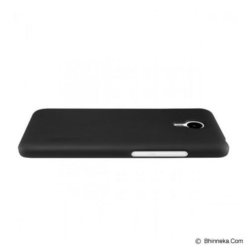 NILLKIN Hard Case Meizu M2 Note - Black - Casing Handphone / Case