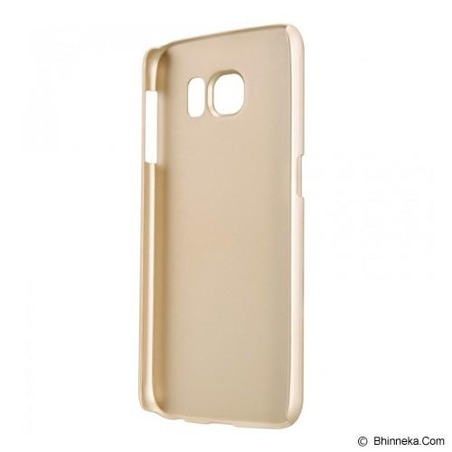 NILLKIN Hard Case Samsung Galaxy S6 G920 - Gold - Casing Handphone / Case