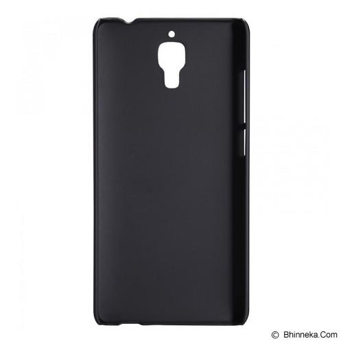 NILLKIN Hard Case Xiaomi Mi4 - Black - Casing Handphone / Case