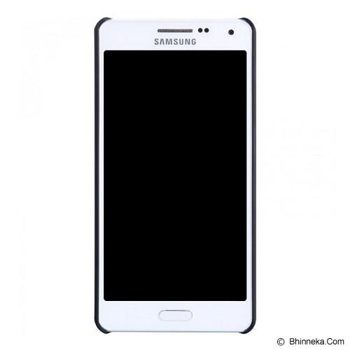NILLKIN Hard Case for Samsung Galaxy A5 a500 - Black - Casing Handphone / Case