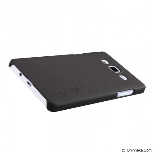 NILLKIN Hard Case for Samsung Galaxy A5 a500 - Brown - Casing Handphone / Case