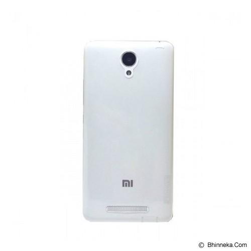 NILLKIN Nature TPU Case Xiaomi RedMi Note 2 - Clear - Casing Handphone / Case