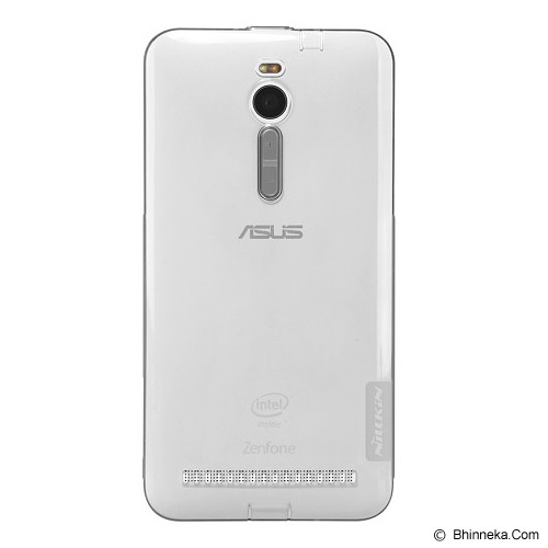 NILLKIN Nature TPU Soft Case Asus Zenfone 2 (5.5