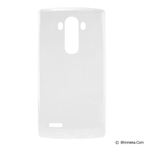 NILLKIN Nature TPU Soft Case LG G4 - Clear - Casing Handphone / Case
