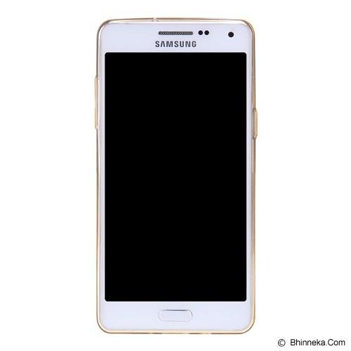 NILLKIN Nature TPU Soft Case Samsung Galaxy A5 - Brown - Casing Handphone / Case