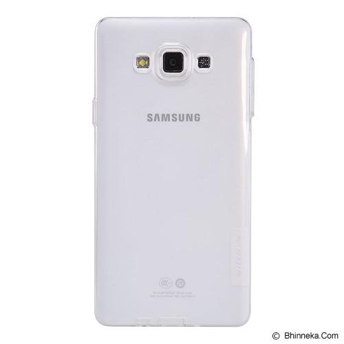 NILLKIN Nature TPU Soft Case Samsung Galaxy A7 - Clear - Casing Handphone / Case