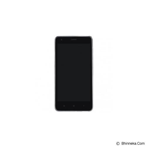 NILLKIN Nature TPU Soft Case Xiaomi Redmi 2 - Grey - Casing Handphone / Case