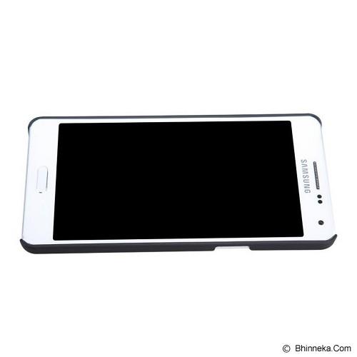 NILLKIN Samsung A5 Frosted Back Case - Black - Casing Handphone / Case