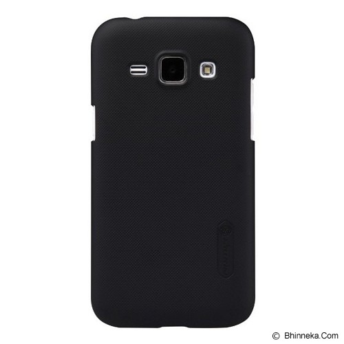 NILLKIN Samsung Ace 3 Frosted Back Case - Black - Casing Handphone / Case