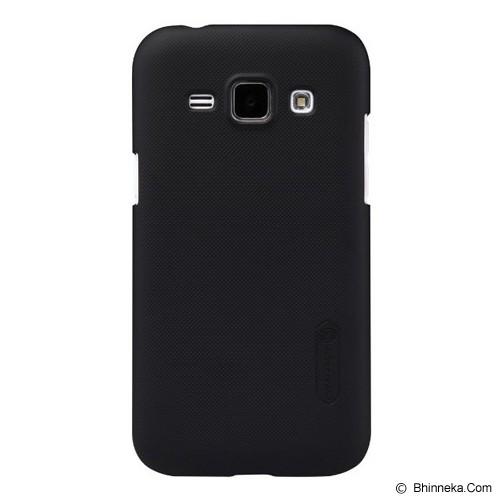 NILLKIN Samsung Ace 3 Frosted Back Case - Black - Casing Handphone / Case