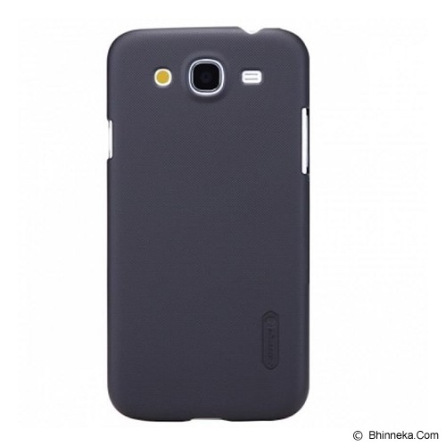 NILLKIN Samsung Galaxy Core Frosted Back Case - Black - Casing Handphone / Case