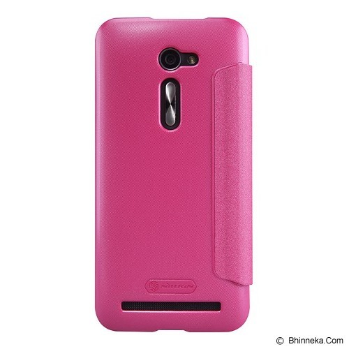 NILLKIN Sparkle Window Flip Case Cover Asus Zenfone 2 (5.0