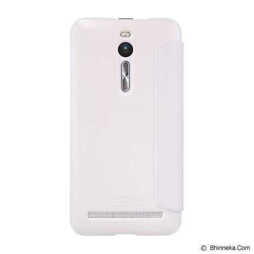 NILLKIN Sparkle Window Flip Case Cover Asus Zenfone 2 (5.5