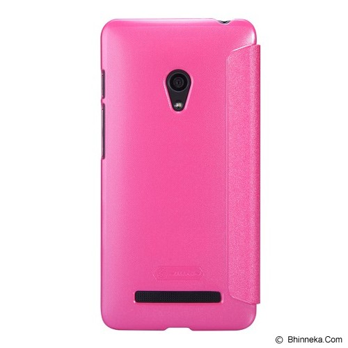 NILLKIN Sparkle for Asus Zenfone 5 - Pink - Casing Handphone / Case